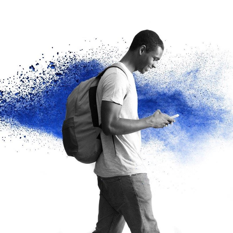 Student_On_Phone_01_square