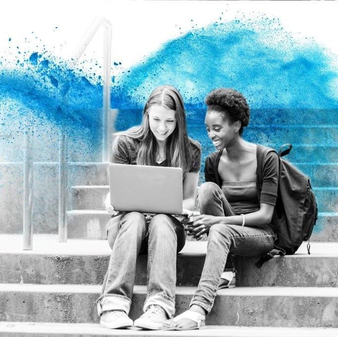 StudentsOnSteps_WhiteSplash_square